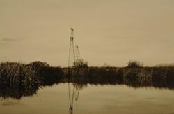 2015 Landscape 2nd Place, Richard Howard, A.C. Davis